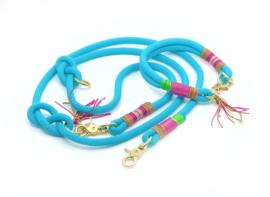 combinaties met turquoise/aqua