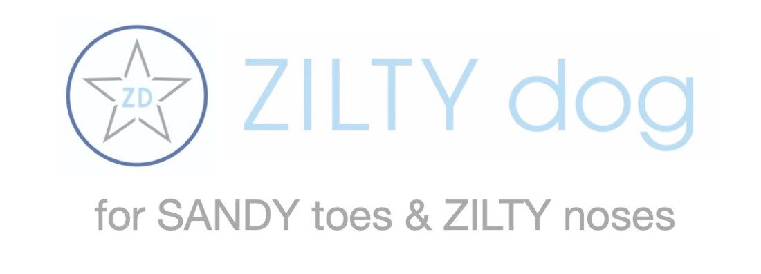 ZILTY dog