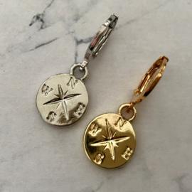 Earring Compass