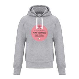 Wieler hoodie Passo Mortirolo