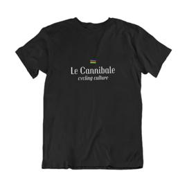 T-shirt le cannibale vlag