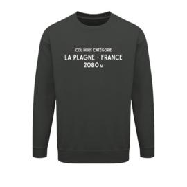 Wieler sweater La Plagne