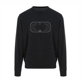 Schaats sweater - shorttrack baan