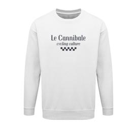 Sportsweater Le Cannibale finish