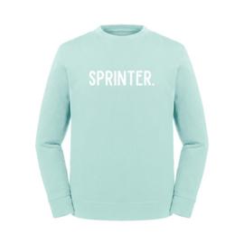 Schaats sweater - sprinter