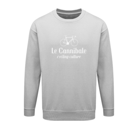 Sportsweater le cannibale fiets