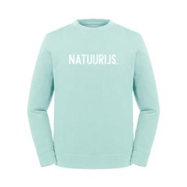 Schaats sweater - natuurijs