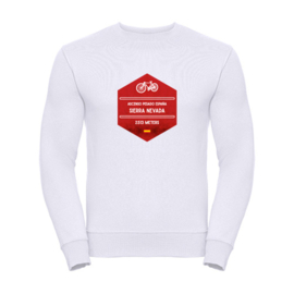 Wieler sweater Sierra Nevada