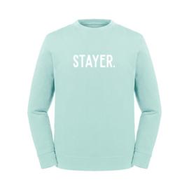 Schaats sweater - stayer