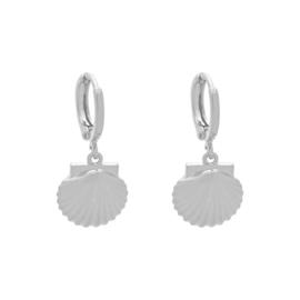 Little sea shell earring