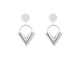 Sweet V earring