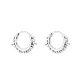 Little bali earring