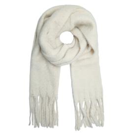 Comfy scarf - beige