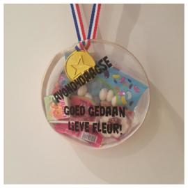 Avond4daagse medaille