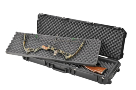(703) Double Bow Case SKB 3i-5014-db