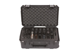 (403) Six Handgun Case SKB 3i-2011-7b-m