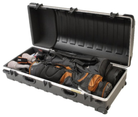 (102) Double ATA transport golf koffer SKB 2skb-5020w