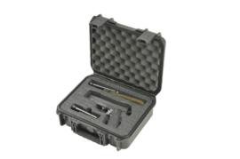 (406) Enkele pistool koffer Zwart SKB 3i-1209-sp