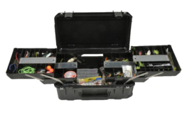 (207) Waterproof vis Tackle Box SKB 3i-2011-7b-tr
