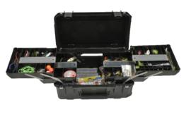 (207) Waterproof Fishing Tackle Box SKB 3i-2011-7b-tr