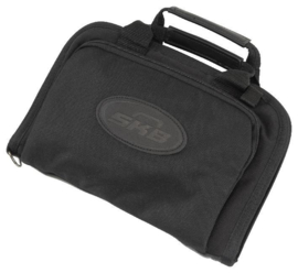 (407) Dry-Tek© Rectangular Handgun Bag SKB 2skb-hg96-bk