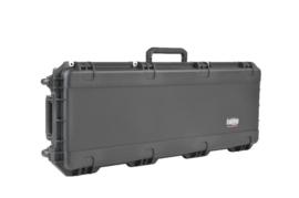 (202) Vliegvis koffer SKB 3i-4214-ff