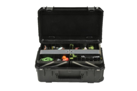 (207) Waterproof vis Tackle Box SKB 3i-2011-7b-tr