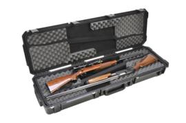 (429) Double Rifle Case SKB 3i-5014-dr
