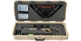 (504)  Waterproof Crossbow Case SKB 3i-3614-6-006