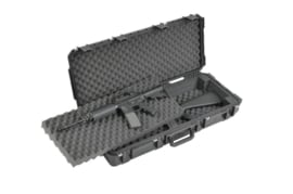 (427) Dubble M4 korte geweer koffer SKB 3i-3614-dr