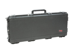 (713) Ultimate Single/Double Bow Case SKB 3i-4719-pl