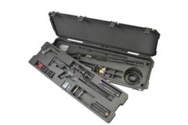 (415) Koffer voor 3 gun competitie SKB 3i-5014-3g