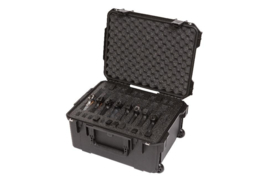 (410) Eight Handgun Case SKB 3i-2015-10b-m