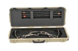 (718) Mathews© Parallel Limb Bow Case SKB 3i-4214-mpl-t