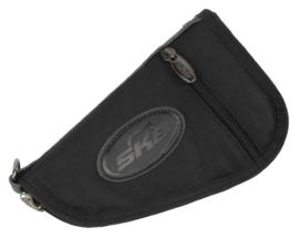 """(401) 9"""" Dry-Tek Handgun Pistol bag SKB 2skb-hg09-bk"""