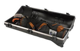(107) Deluxe ATA Golf reis koffer SKB 2skb-1649w
