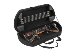 (704) Mathews© Hybrid 4120 Bow Case SKB 2skb-sc4120m