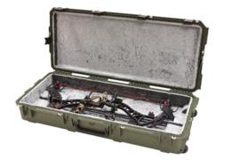(725) Bowtech© Parallel Limb Single Bow Case SKB 3i-4217-bpl-m
