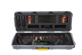 (711) Pro Series Single Bow Case SKB 3i-4214-5g-ps
