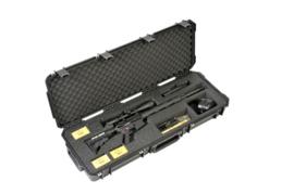 (417) AR-15 Geweer koffer SKB 3i-4214-ar