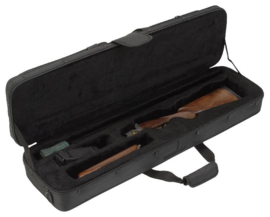 (441) Hybrid Breakdown Shotgun Case SKB 2skb-sc3409