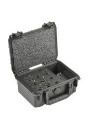 (507) Waterproef kruisboog koppen koffer SKB 3i-0705-3b-bh
