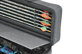 (601) Recurve Bow Soft Case SKB 2skb-sc3410