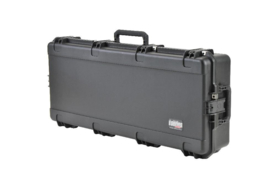 (413) Double Bow Case SKB 3i-4217-db
