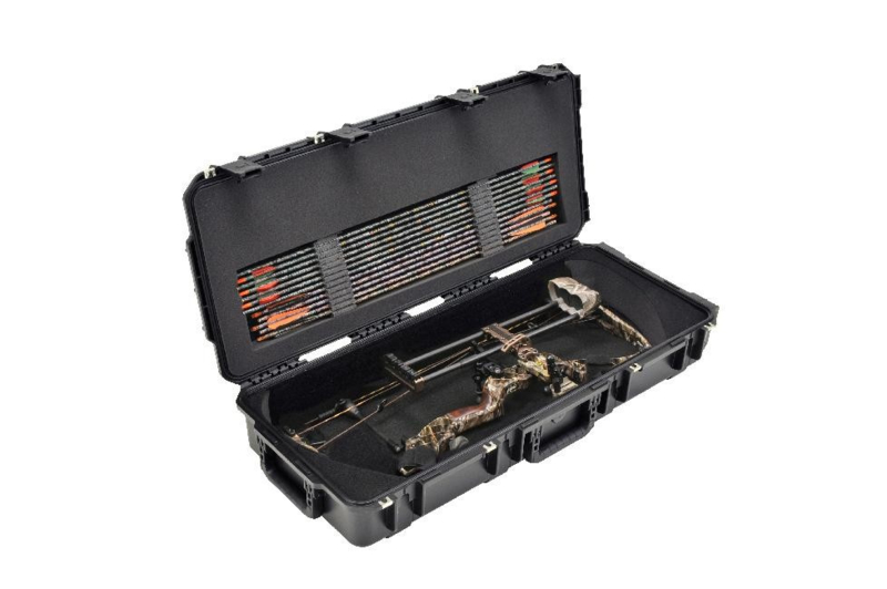 (707) Parallel Limb Bow Case SKB 3i-3614-pl