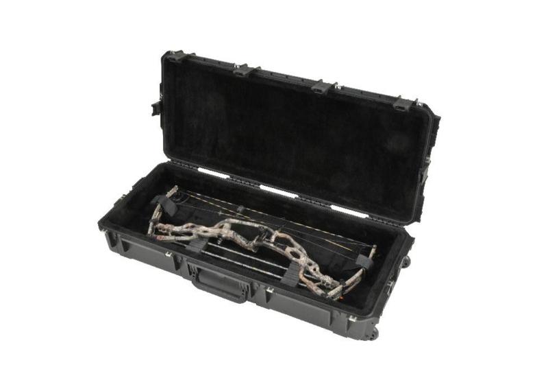 (709) Hoyt Parallel Limb Bow Case SKB 3i-4217-hpl