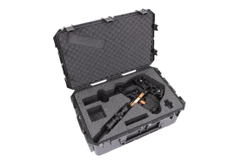 (506) Mission Sub-1 kruisboog koffer SKB 3i-3019-12b-m