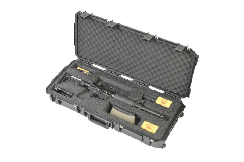 (416) Single Rifle Case SKB 3i-3614-ar