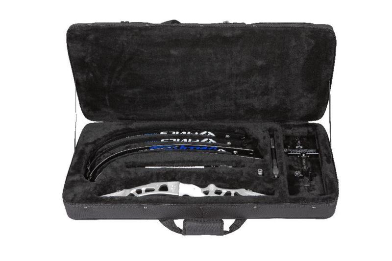 (604) Recurve Bow Soft Case SKB 2skb-sc3616