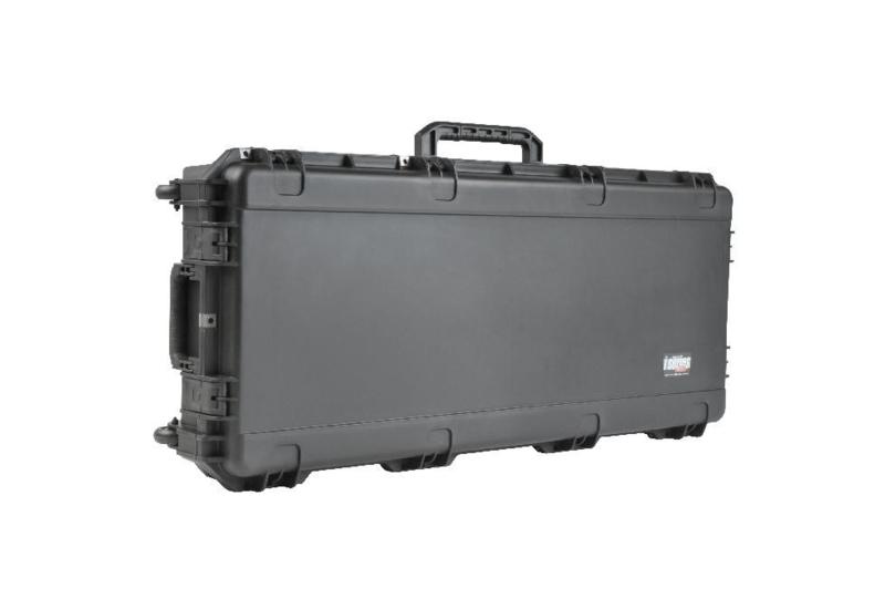 (714) Double Bow Case SKB 3i-4719-db